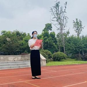南京市江宁开发区学校2021-2022学年度第一学期线上开学典礼