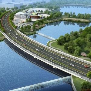 一大批重要道路项目开工!